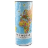 World Puzzle 1000 Teile English