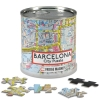 City Puzzle Magnets Barcelona